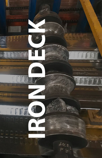 Iron Deck